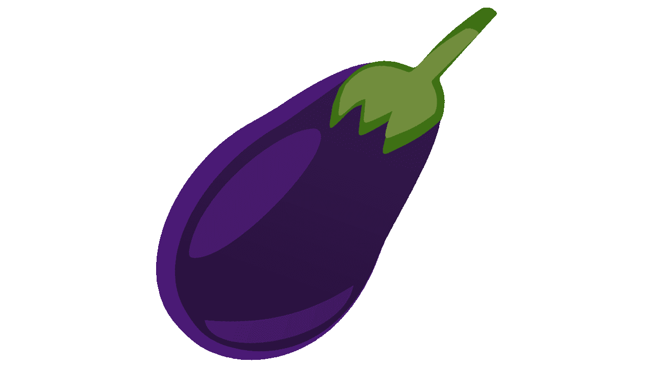 Clipart Vegetables Brinjal Clipart Vegetables Brinjal
