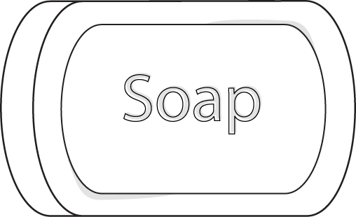 Dispenser Zeep Soap Clipart, Soap Transparent Free For Download On
