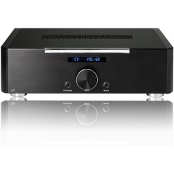 Aurum A5 Amplifier in Black