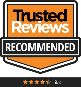 Trusted-Reviews-Recommended-Logo
