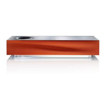 Naim Mu-So Grille Burnt Orange