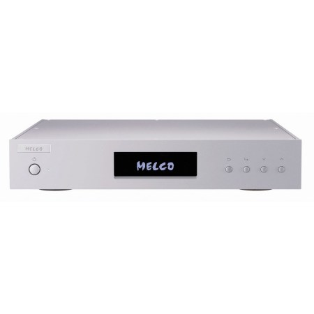 Melco N1Z Front