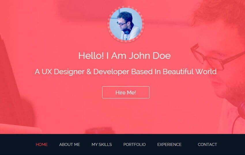 best resume template websites