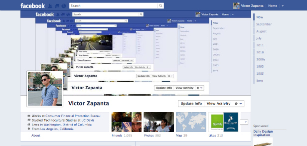 timeline1 The Best Facebook Timeline Cover Designs