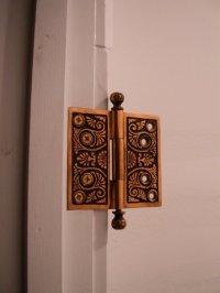 Interior Door: Interior Door Hinges