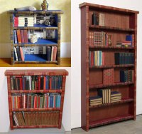 Brilliant Bookcases: 20 Best Bookshelf & Bookcase Designs ...
