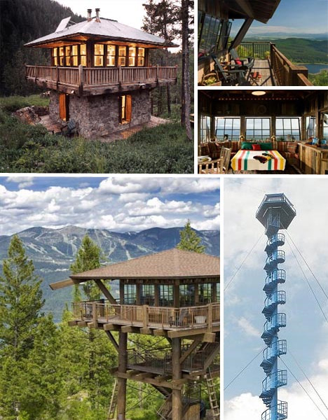 fire-tower-homes