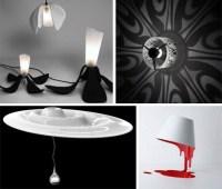 Brilliant: 15 Innovative Lamp, Lighting & Light Bulb ...
