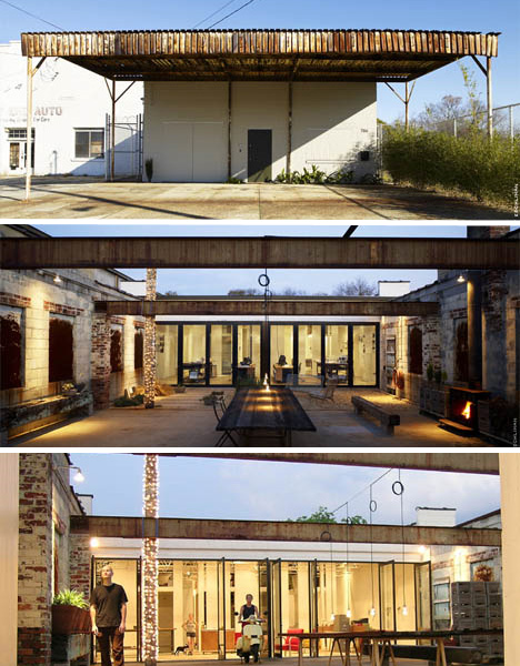 warehouse-turned-design-office