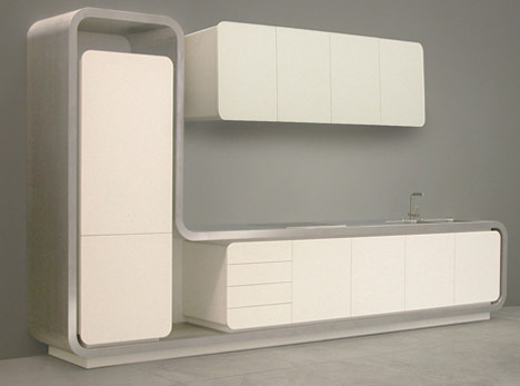 ultramodern-curved-kitchen
