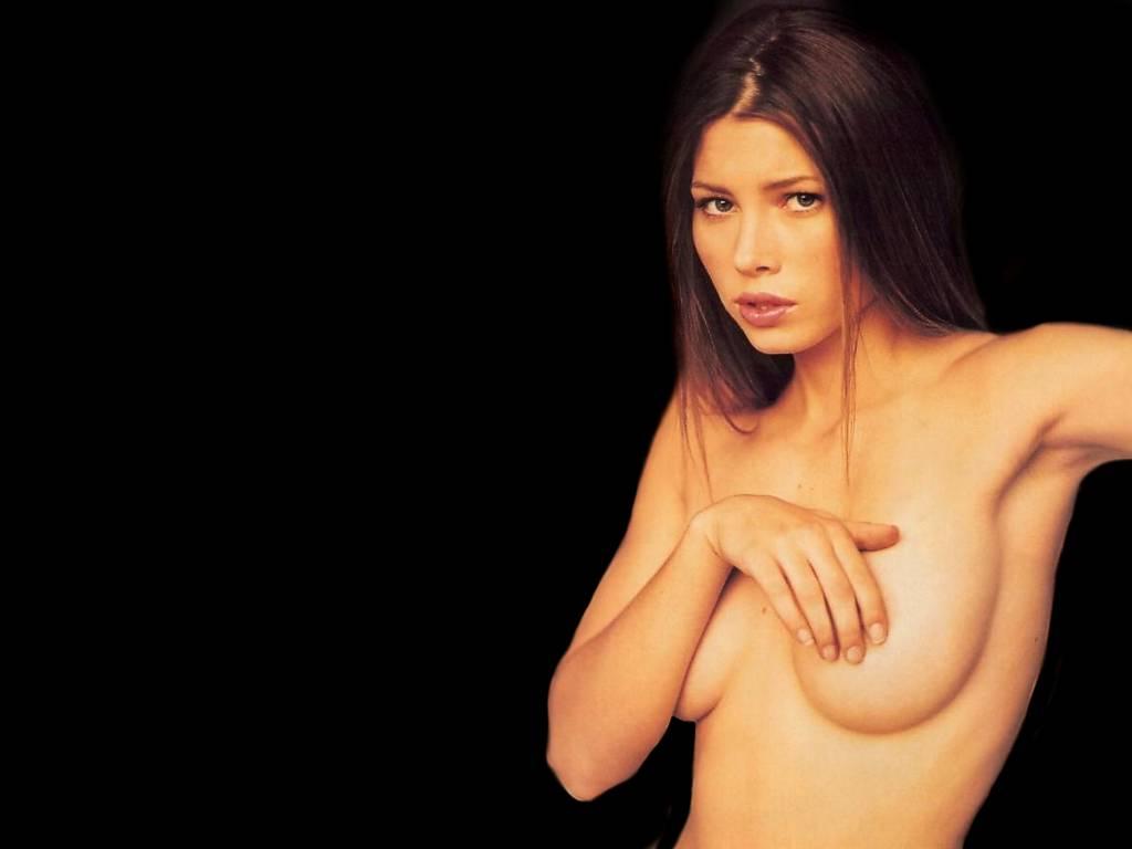 Jessica Biel Hot Movies