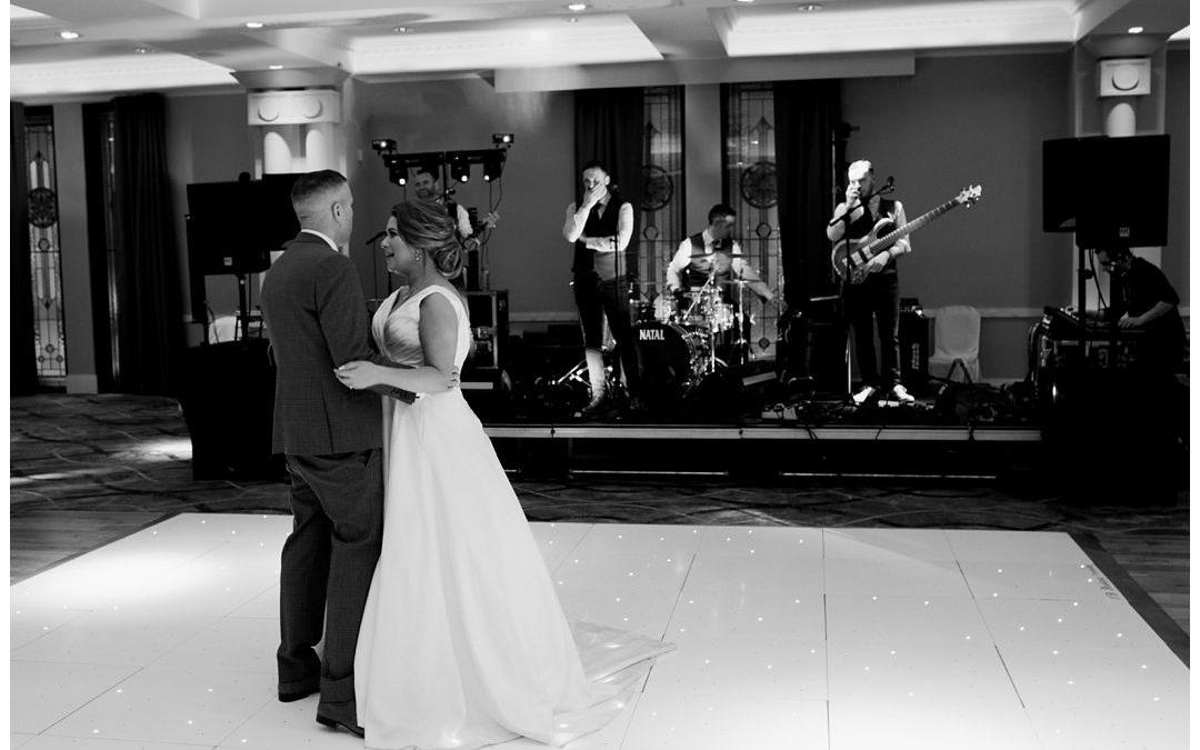 Wedding Music Guide Part 2 - BEST Wedding Bands Northern Ireland
