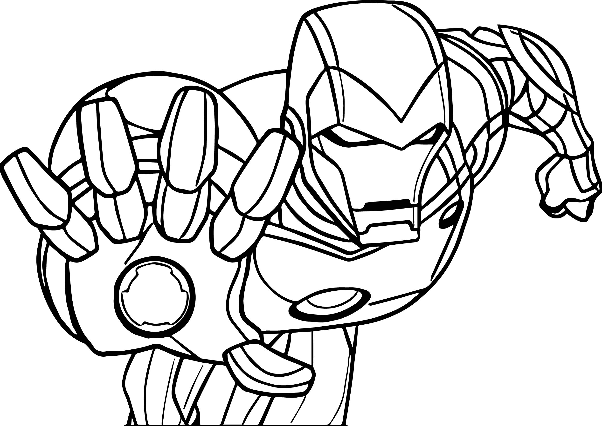 Red Skull Coloring Pages - Costumepartyrun