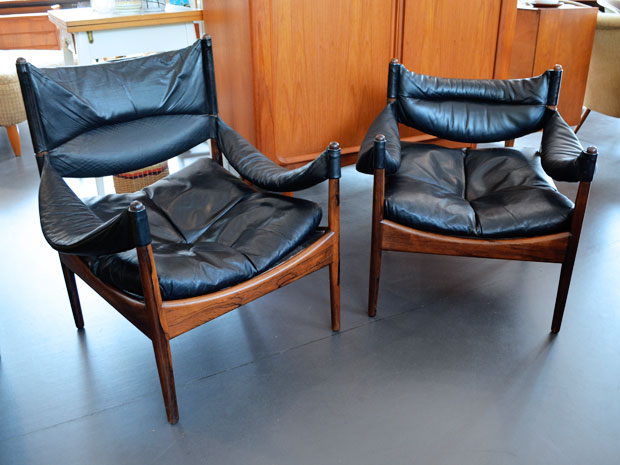 Knoll Antimott Sessel Vintage Möbel & Interieur - Wedderbruuk