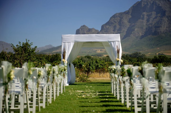 Dutch Mountain House Vrede En Lust - Wedding Album