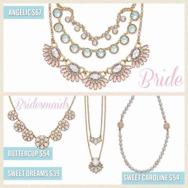 Premier Designs Jewelry - Best Wedding Jewelry in Saint Francis
