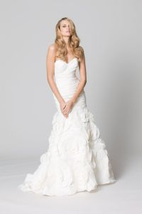Easy on the Budget, Easy on the Eyes: WTOO Wedding Dresses ...