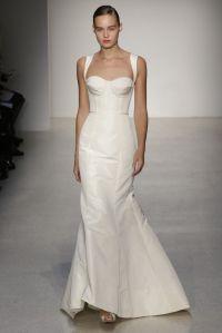 Understated Elegance for the Timeless Bride: Fall 2013