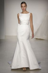Understated Elegance for the Timeless Bride: Fall 2013 ...