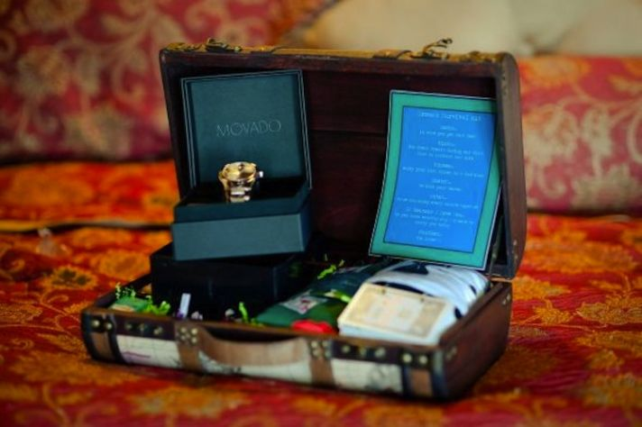 Wedding Gift For Quest : The Quest to Find the Perfect Grooms Gift! - crazyforus