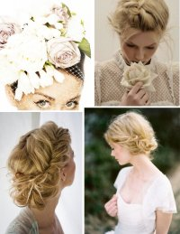 5 DIY Hairstyles Perfect for Pre-Wedding Parties | OneWed