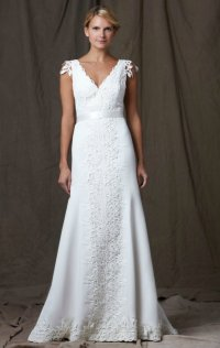 5 Favorite 2012 Wedding Dresses by Lela Rose