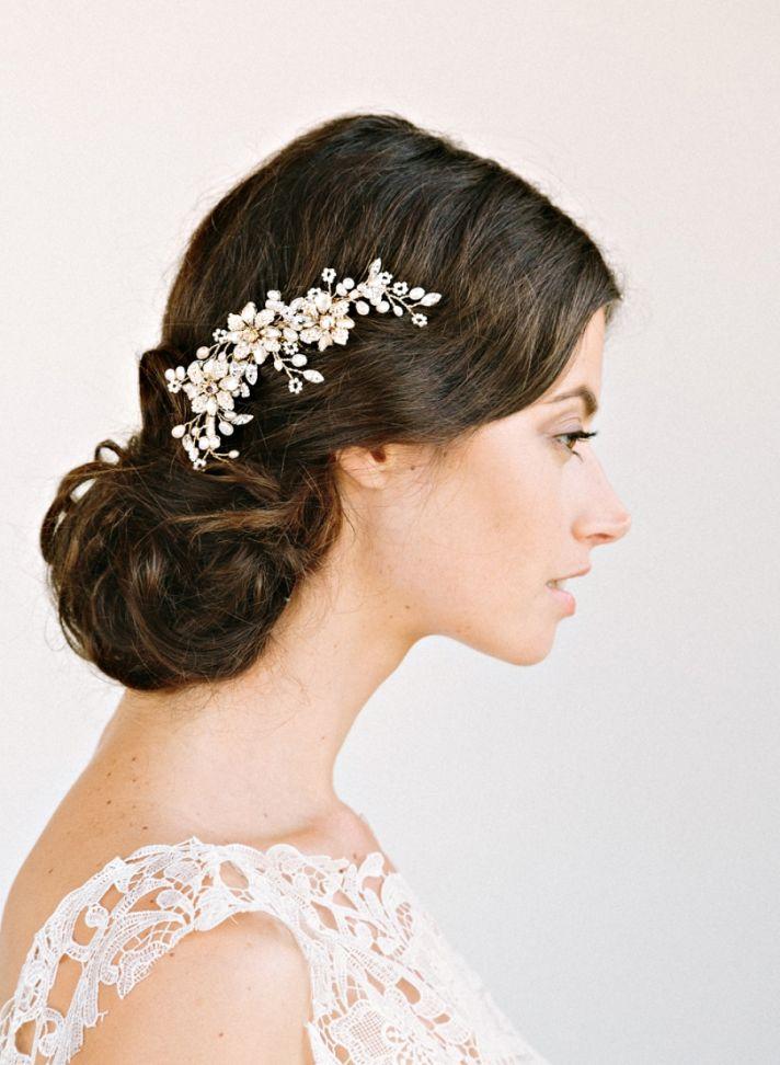 Wedding Accessories Spotlight: Fall In Love with Amanda