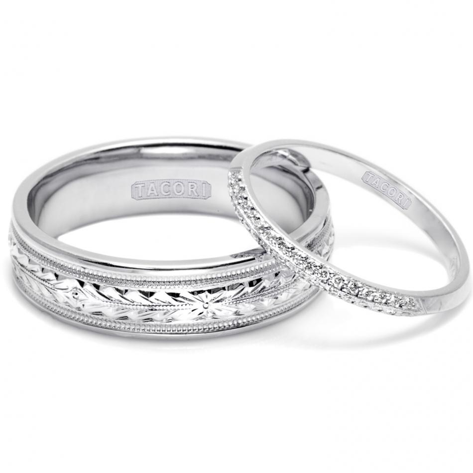 contourweddingrings rings wedding blending with beauty and symmetry