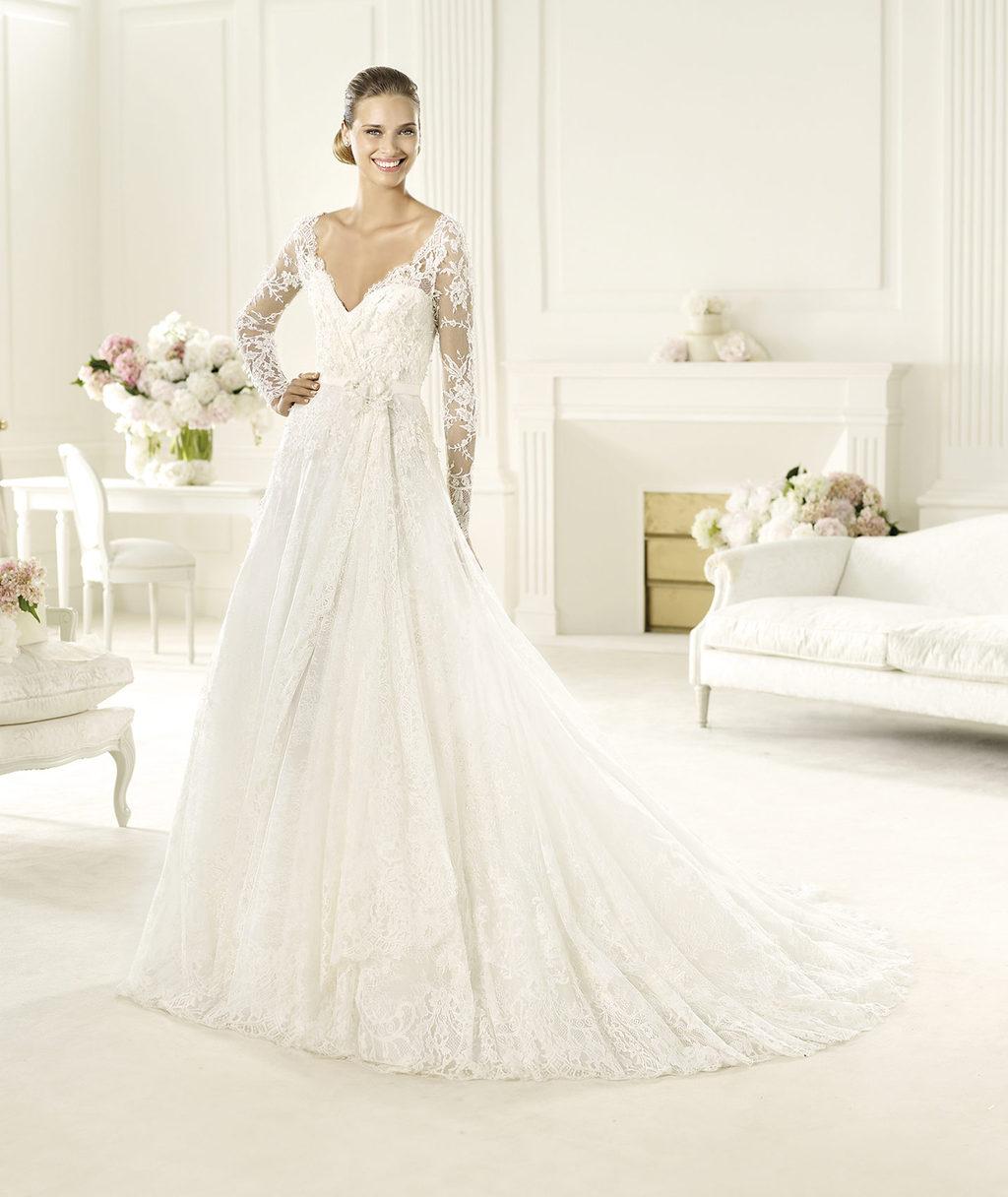 elie saab wedding dress pronovias bridal birgit elie saab wedding dress Elie Saab Wedding Dress Pronovias Bridal Birgit