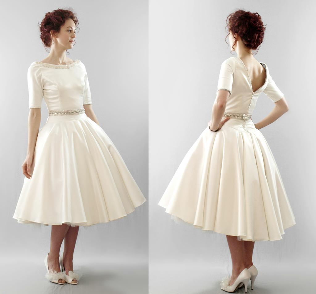 vintage style bridesmaids vintage inspired wedding dresses Vintage Style Bridesmaids Dresses Wedding Dress Ideas