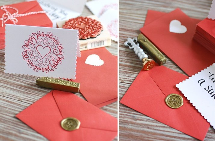 wedding themes romantic valentines day wedding invitations