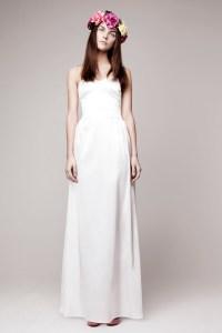 Simple Modern Wedding Dresses - Wedding Dresses In Redlands