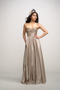 2012 bridesmaids dresses by watters bridesmaid gown ...