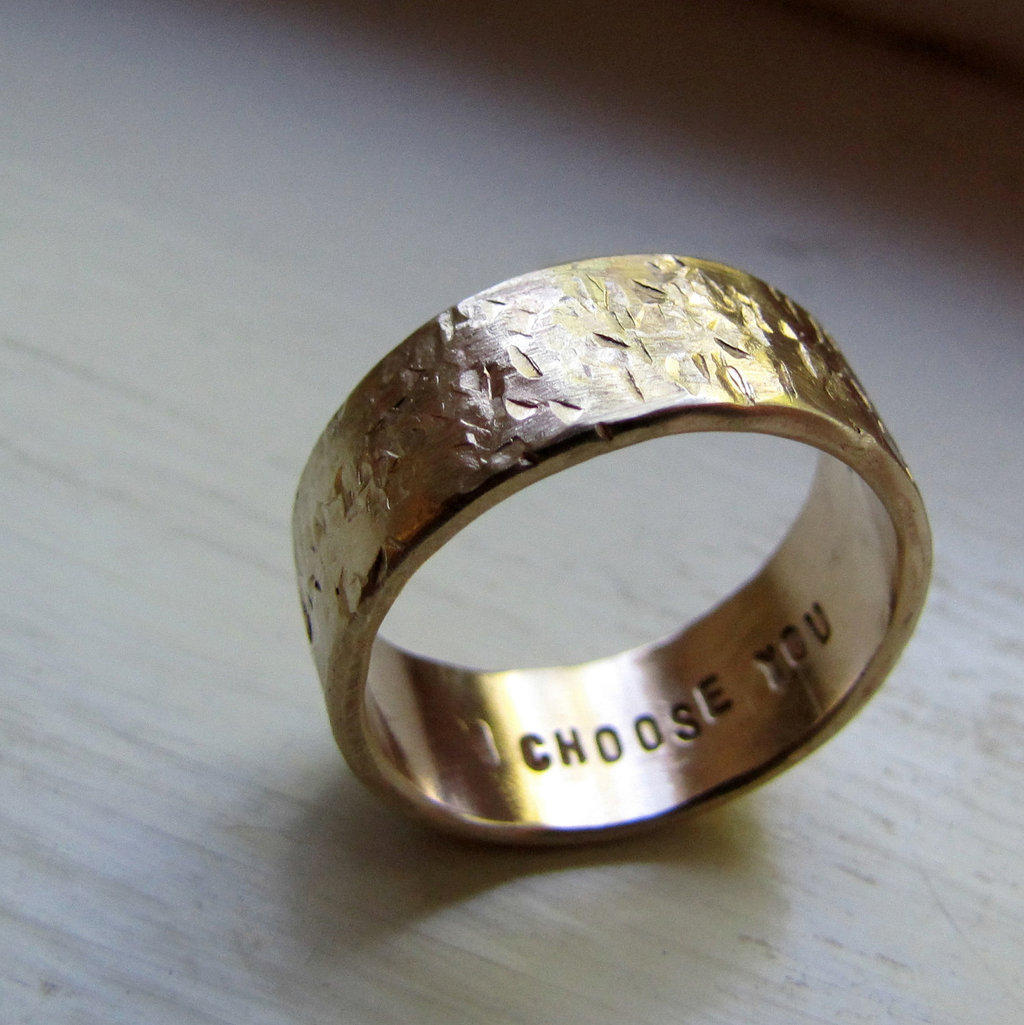 wedding rings from etsy 4 download - Etsy Wedding Rings