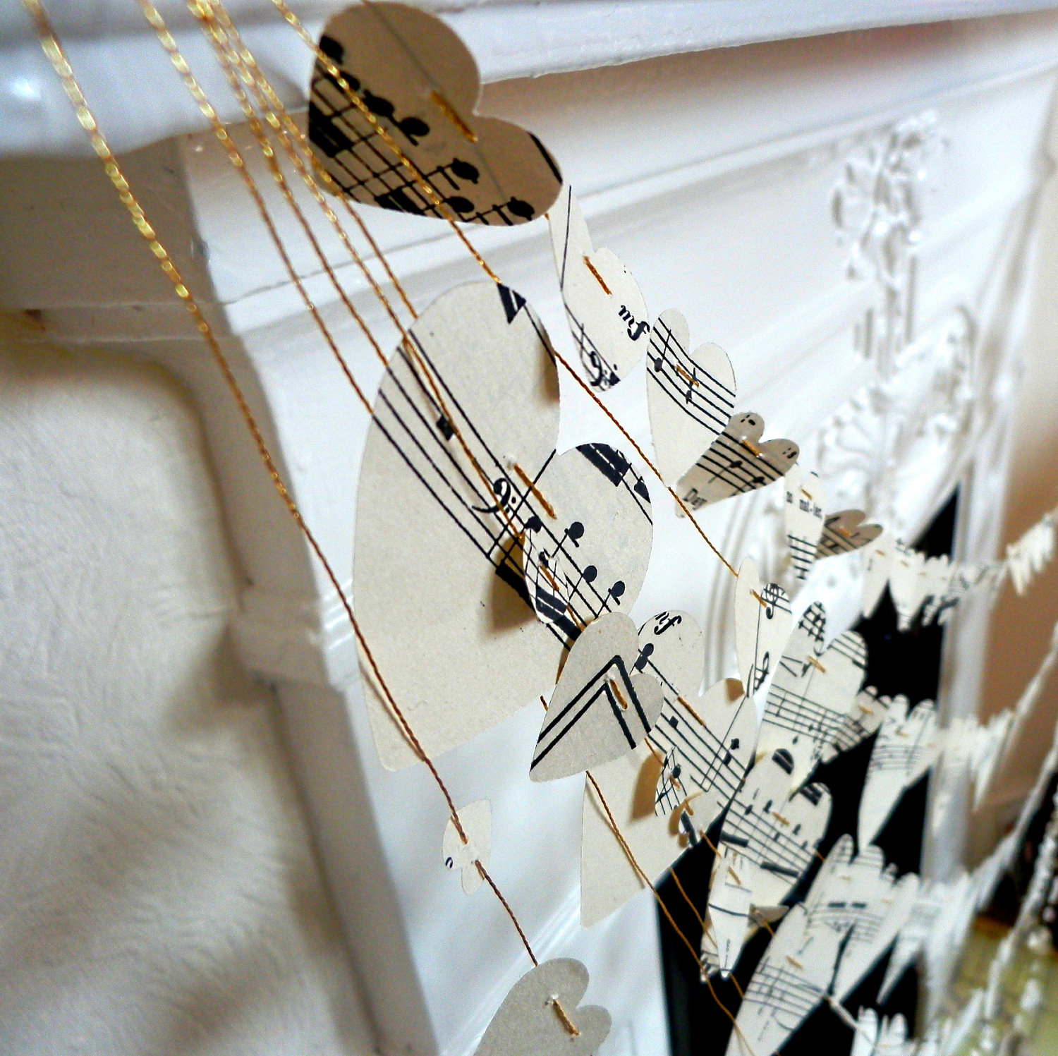 Music Themed Decor Music Themed Wedding Accessories Ceremony Reception Decor