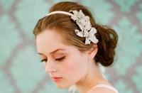 chic bridal headbands unique wedding hair accessories 3 ...