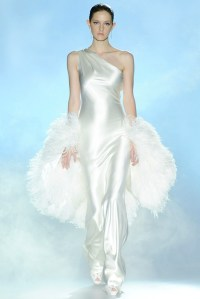 2013 wedding dresses from Spain Rosa Clara bridal gown ...
