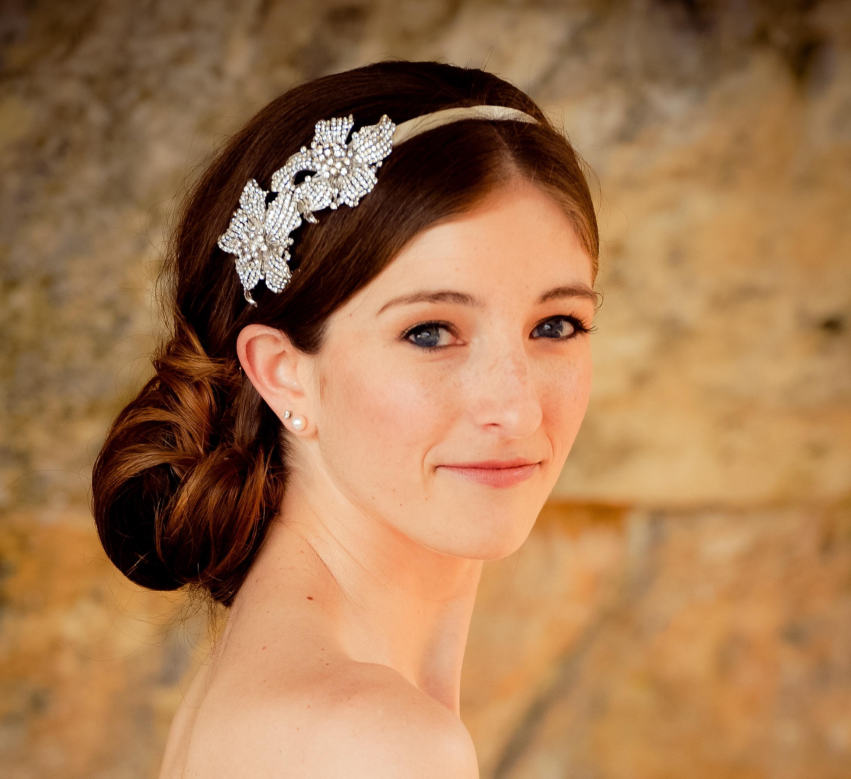 Hair accessories singapore - Bridal Hair Accessories Bristol