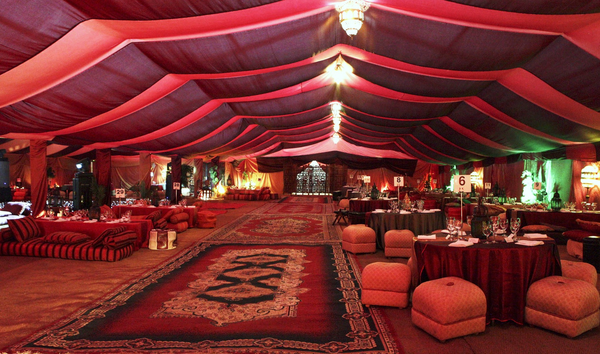 different styles and types for wedding tent wedding tent rentals Wedding Tent