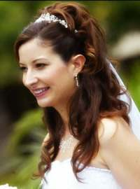 Easy Wedding Hairstyles for Long Hair 2013 | Wedding and ...