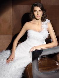 Spanish Wedding Dresses and Wedding Gowns | Wedding ...