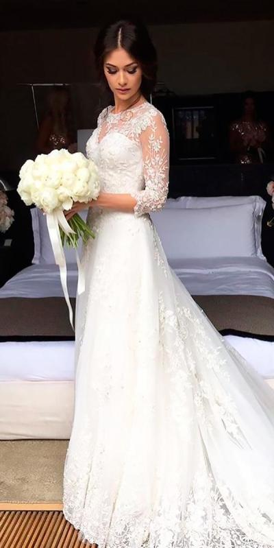 World's Most 10 Expensive Wedding Dresses To Die For