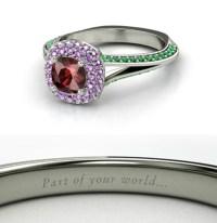 Disney princess engagement rings | Ireland's Wedding Journal