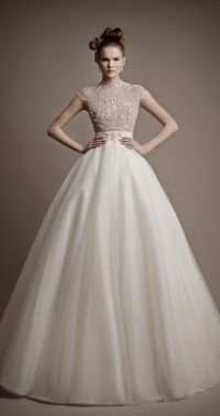 Ball Gown Wedding Dresses : wedding dresses - Google ...