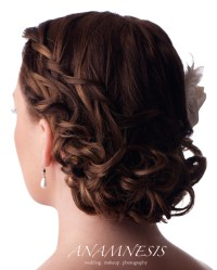 wedding hair stylist mobile al wedding hair stylist mobile