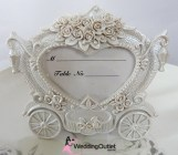 Carriage Frame or Name card holders