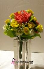 Colour Matched Bridal Bouquets Style B