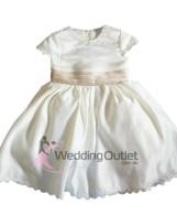 Flower Girl Dresses Style #B001
