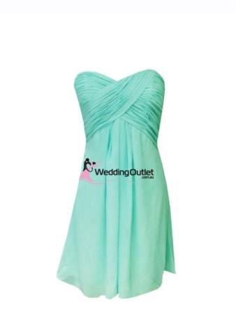Junior Bridesmaid Dresses Style #R101