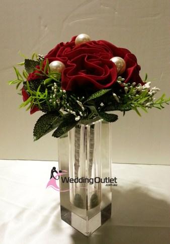 Colour Matched Bridal Bouquets Style C